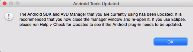 01 - Android Tools Updated