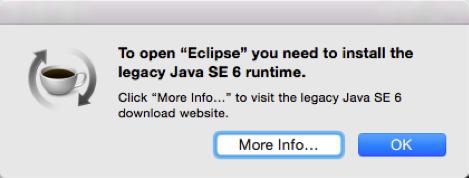 02 - Install Java SE 6